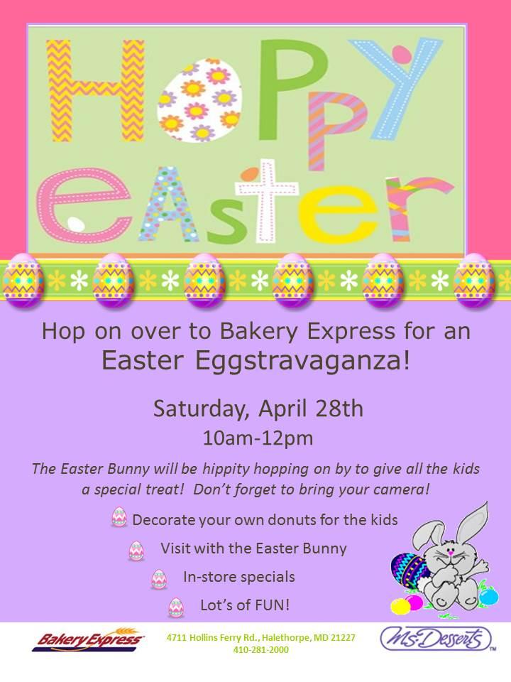 Easter Eggstravaganza 2015 jpg